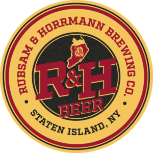 rubsam and horrmann logo